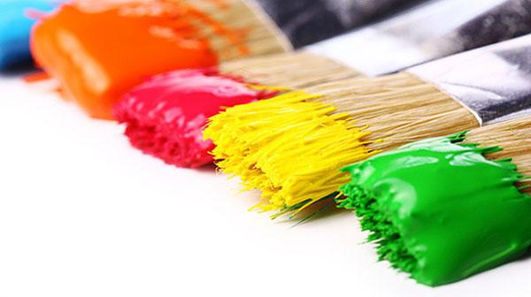 closet colours