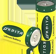 Orbita lithium batteries