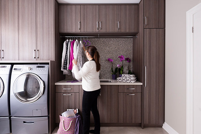 Do You Love Your Laundry Room?