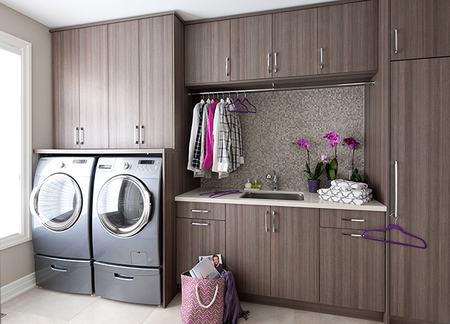 house hunting tips laundry room