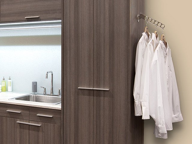 9 Small Laundry Room Ideas That Get Creative With Compact Spaces