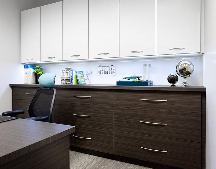 home office ideas storage