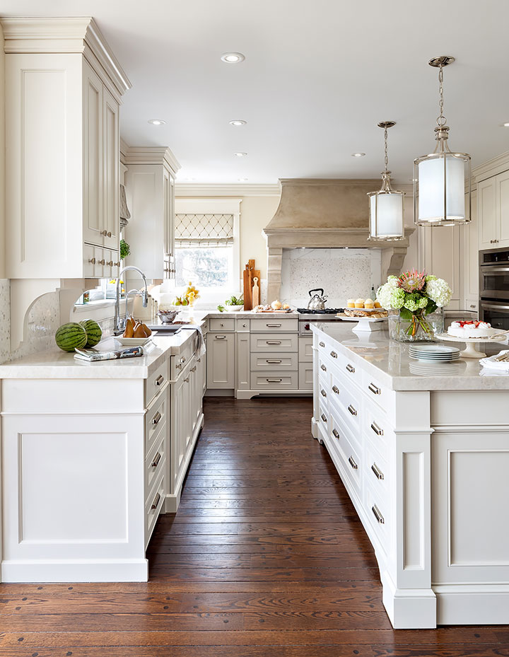 Cabinetry kitchen design ideas