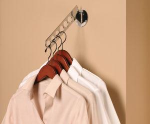 closet accessory organizer hanger
