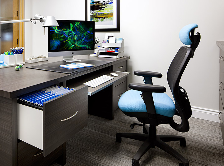 home office ideas desk
