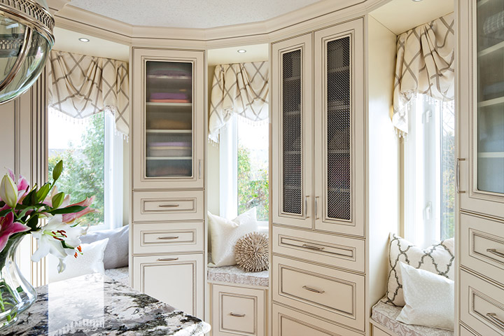 custom cabinetry ideas dressing room
