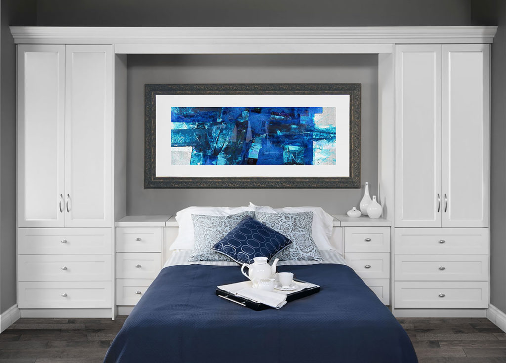 Mother's Day gift ideas bed surround