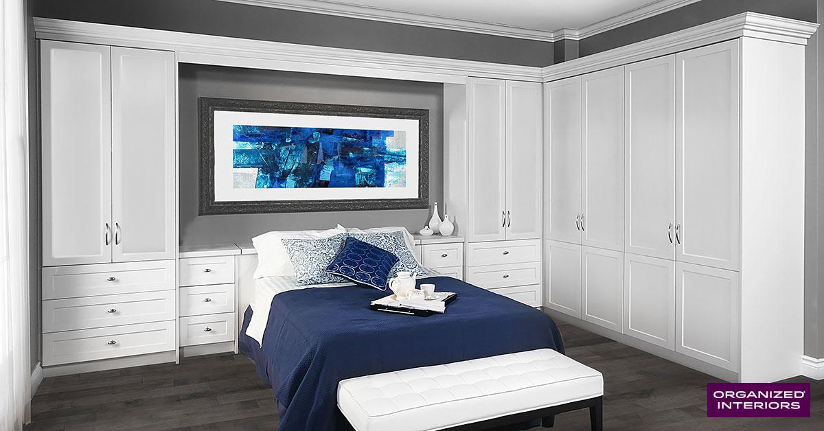 improve indoor air quality bed surround