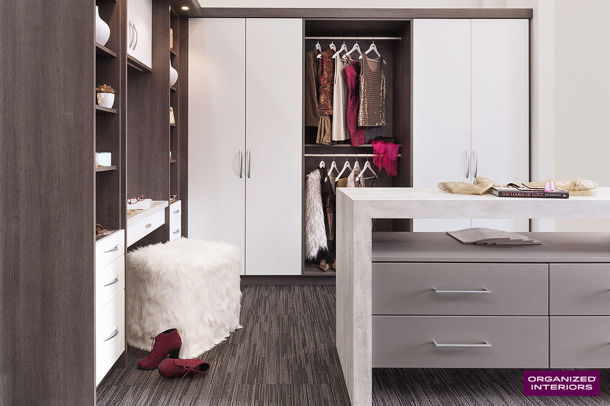 home features buyers want walk-in closet