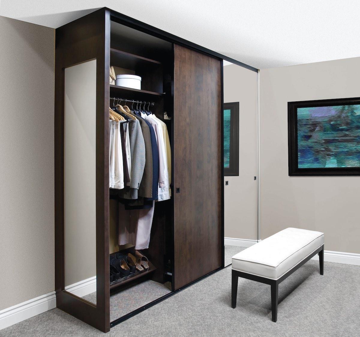 shared closet, create-a-closet