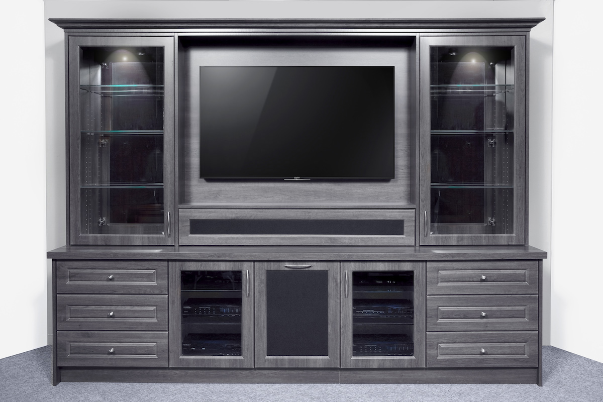 gift ideas for the home, entertainment unit