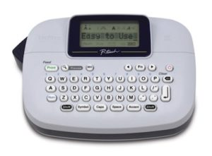 gift ideas for the home, label maker