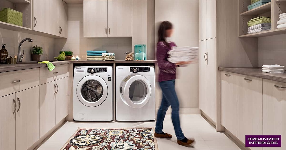 9 Common Laundry Room Problems How To Fix Them