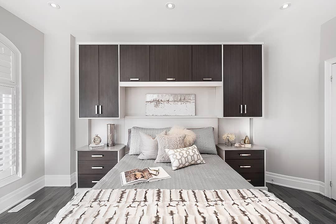 new cozy bedding