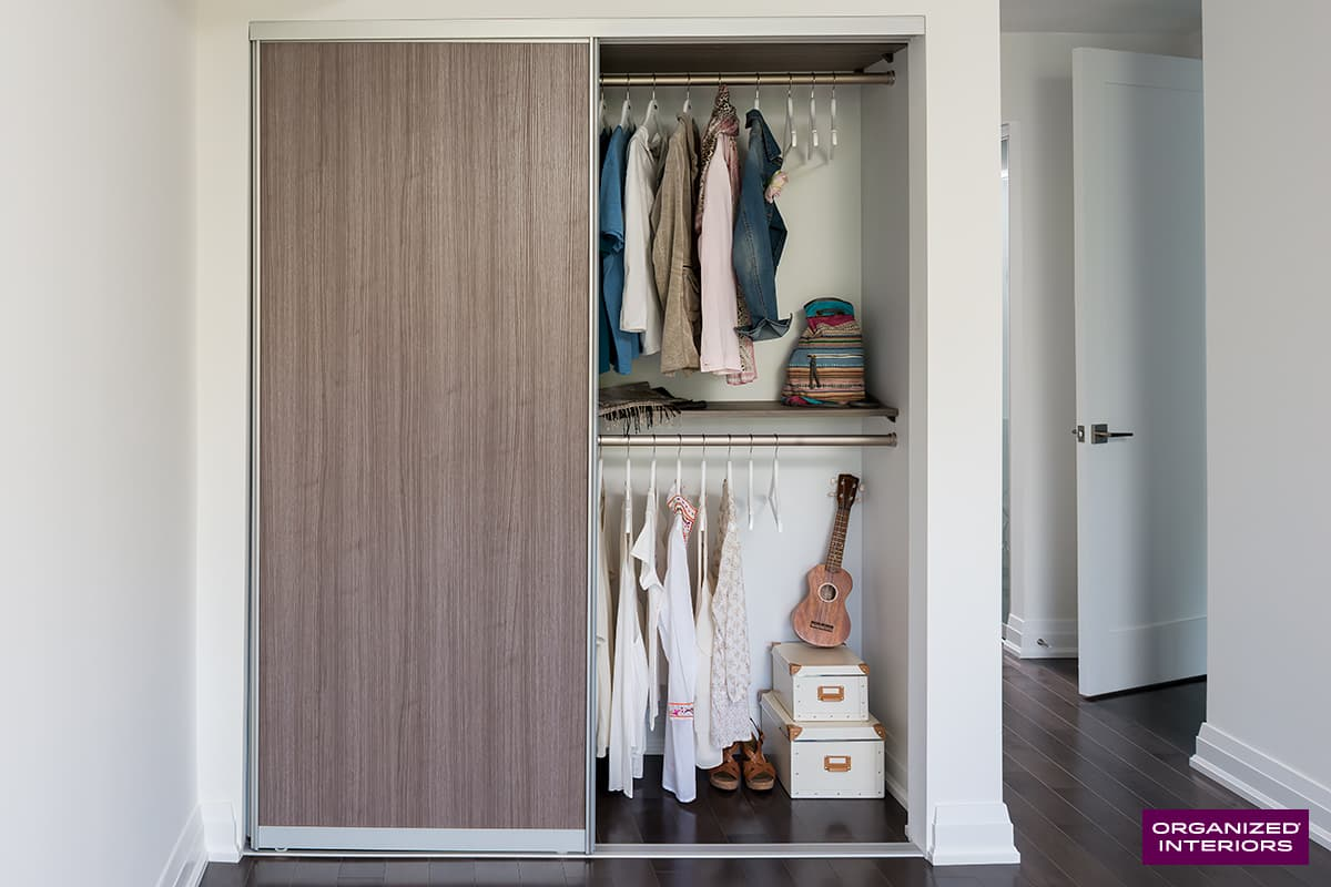 Sliding Closet Doors Toronto Organized Interiors