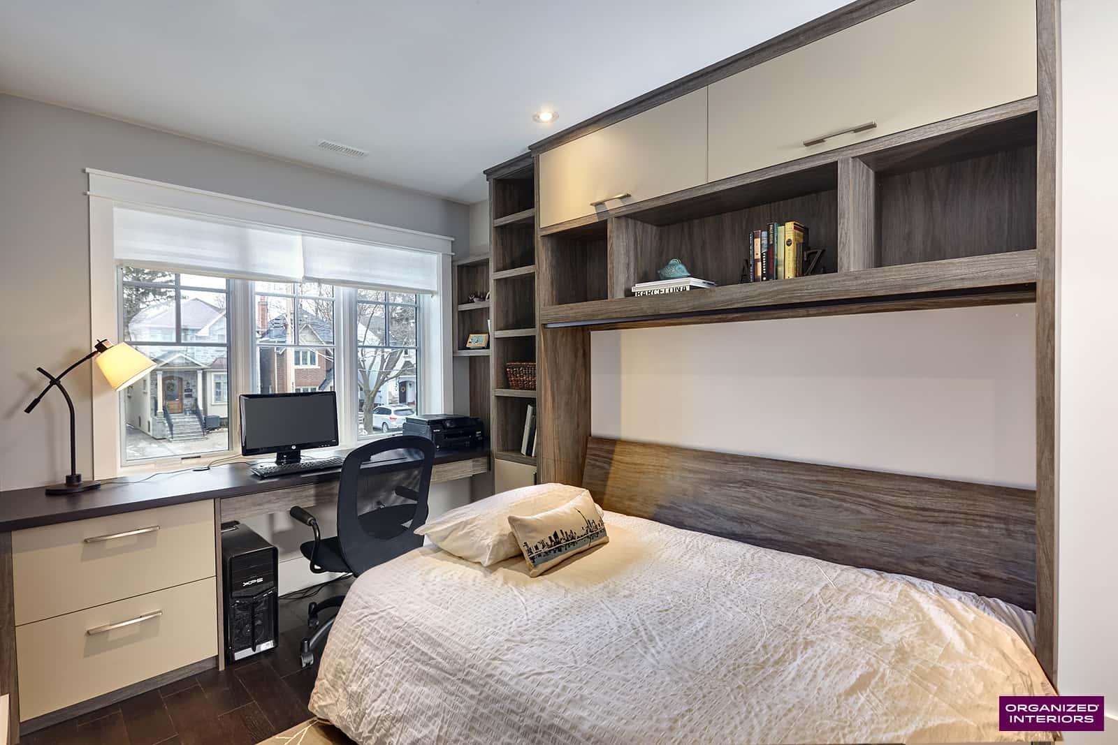 Toronto Wall Beds Murphy Beds Organized Interiors