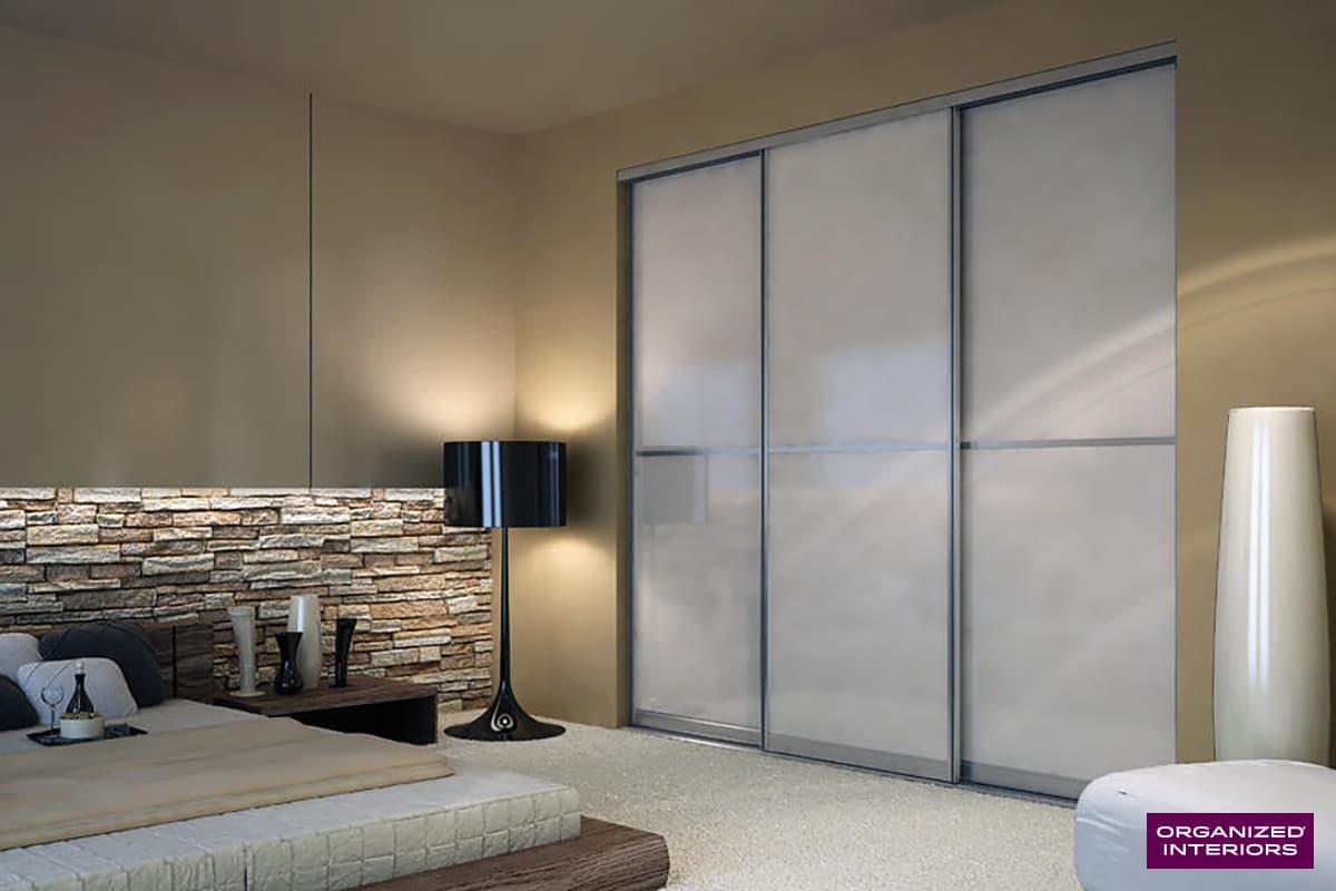 Sliding Closet Doors Toronto Room Dividers Organized Interiors