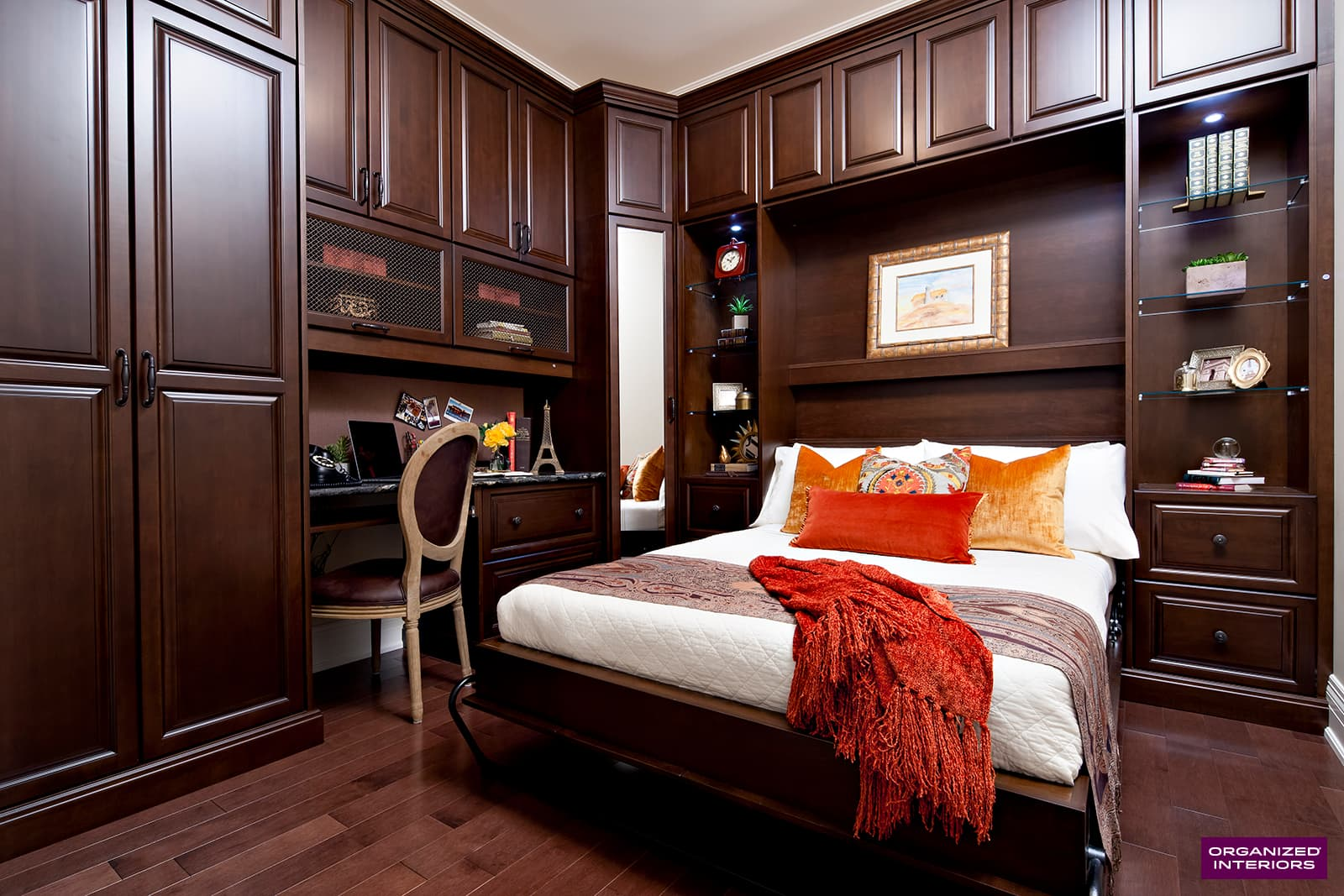 Toronto Wall Beds Murphy Beds Organized Interiors