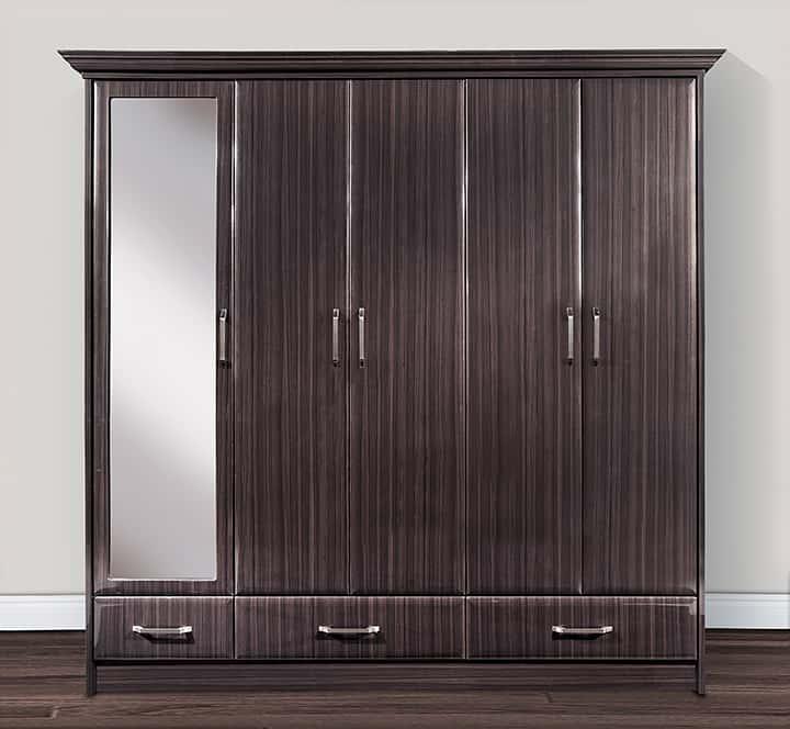 Pleasant Wardrobe Closets Organized Interiors Home Interior And Landscaping Dextoversignezvosmurscom